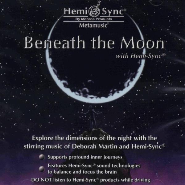 Beneath The Moon
