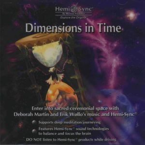 Dimensions in Time