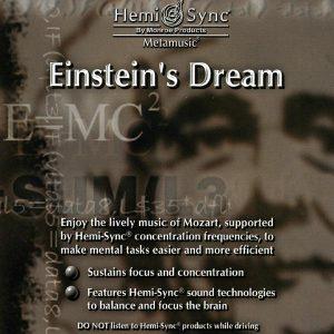 Einstein's Dream (Visul lui Einstein)