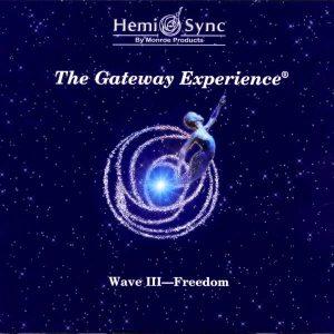 Gateway Experience® Wave III – Freedom