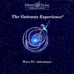 Gateway Experience® Wave IV – Adventure