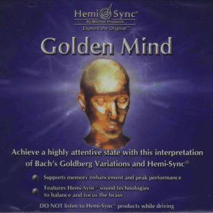 Golden Mind (Mintea de aur)