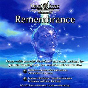 Remembrance (pentru memorie şi concentrare)