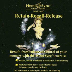 Retain-Recall-Release